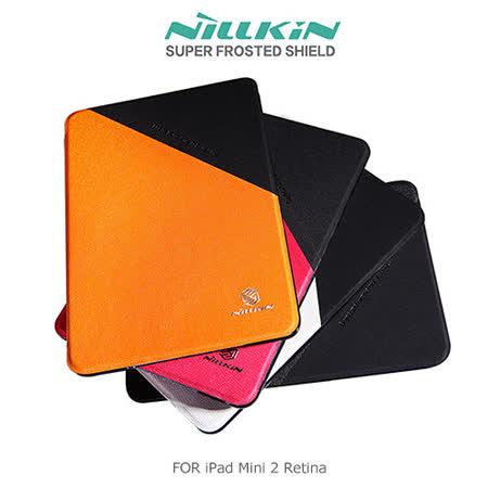 NILLKIN APPLE iPad Mini 2 Retina 新皮士 銳系列 側翻皮套