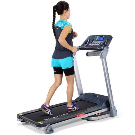 BH T100 電動跑步機