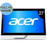 Acer T272HL 27吋觸控液晶螢幕