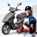 【驚喜折扣】2014年 三陽SYM 新悍將NEW FIGHTER 150 第6代 EFi雙碟煞(全新車)