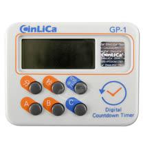 【CINLICA】輕巧盒子-大音量計時器
