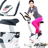 【來福嘉 LifeGear】20380 特級經典健身磁控車