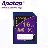 APOTOP 16GB SDHC Class10記憶卡