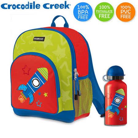 【美國Crocodile Creek】Go Kids兒童上學趣