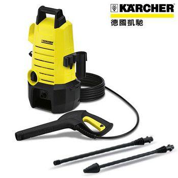德國凱馳 KARCHER 高壓清洗機 K 2.150 送波蘭 Dafi 濾水壺/隨機款