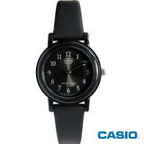 【CASIO卡西歐】卡西歐超輕特薄女士指針系列LQ-139AMV-1B3