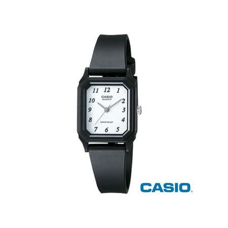 【CASIO卡西歐】簡約指針型女錶LQ-142-7B