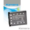 Kamera Pentax D-Li63 / DLi63 高容量相機鋰電池