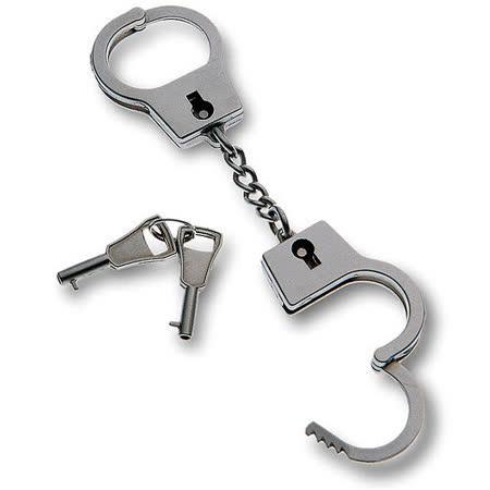 《PHILIPPI》手銬鑰匙圈