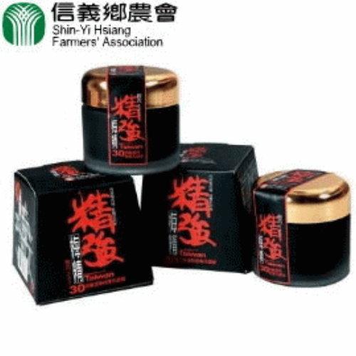 信義鄉農會:精強梅精 二罐 (70g/罐)
