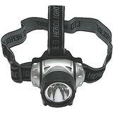 頭戴式1W強光高亮度防水頭燈(BL-889)
