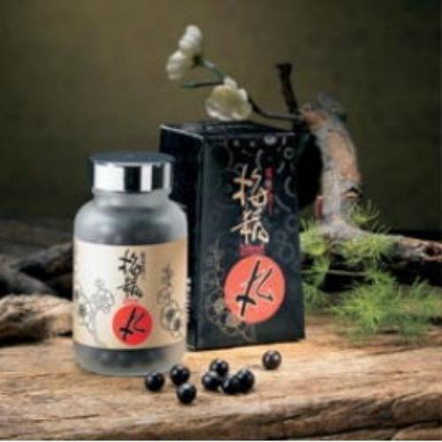信義鄉農會:梅精丸 150顆/瓶
