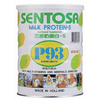 三多P-93奶蛋白500g