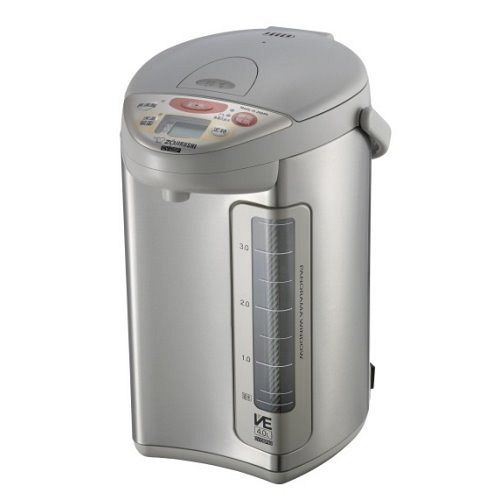 ★贈好禮★『ZOJIRUSHI』 ☆ 象印 4公升超級真空保溫熱水瓶 CV-DSF40