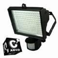 CAMVID白光LED自動感應燈7.5w