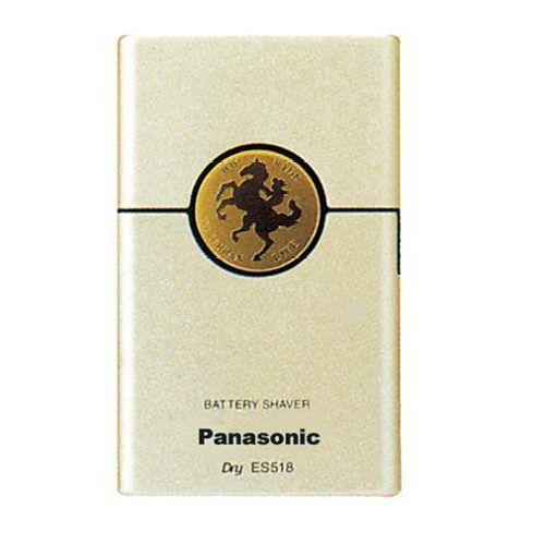 『Panasonic』☆國際牌 卡片型電鬍刀 ES-518N /ES518N