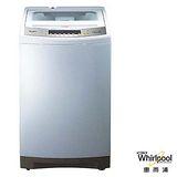 Whirlpool惠而浦11.5公斤直立洗衣機WV12AN