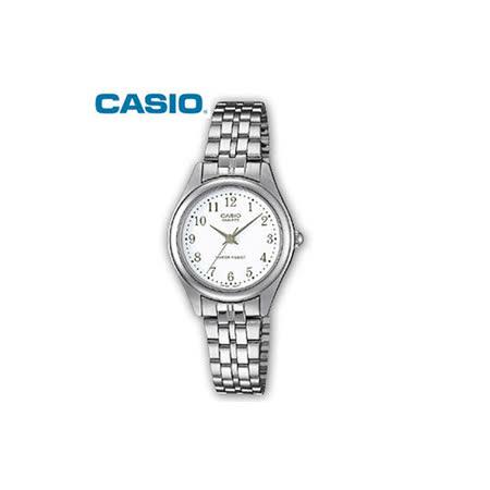 【CASIO卡西歐】商務指針男士錶 MTP-1129A-7B