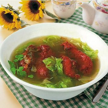 百年吳家 紅燒鰻魚羹5包入 (400g/包)(含運)