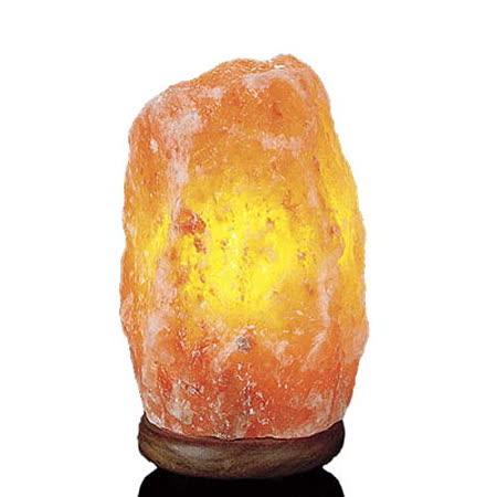 喜馬拉雅天然結晶礦鹽燈18KG