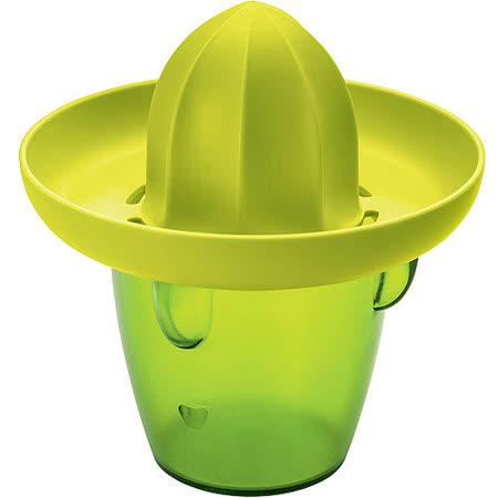 《KOZIOL》過濾榨汁器(綠)