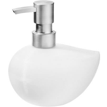《KOZIOL》小鴨給皂器(白)
