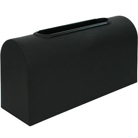 《Sceltevie》面紙盒(黑)