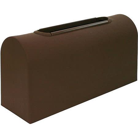 《Sceltevie》面紙盒(咖)