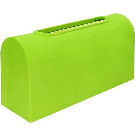 《Sceltevie》面紙盒(綠)