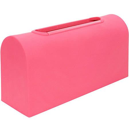 《Sceltevie》面紙盒(桃)