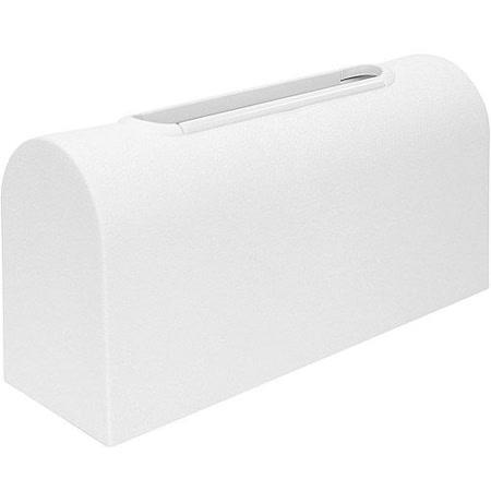 《Sceltevie》面紙盒(白)