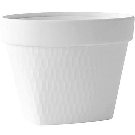 《Waybe》桌面垃圾桶(白)