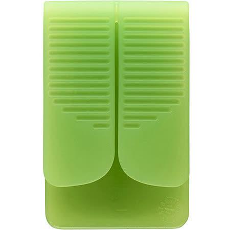 《LEKUE》不燙手茶包夾(綠)