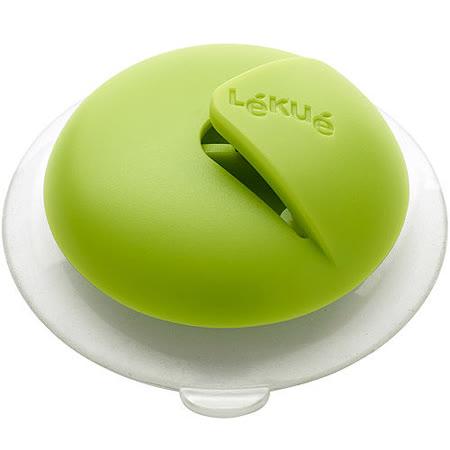 《LEKUE》保鮮膜切割器(綠)