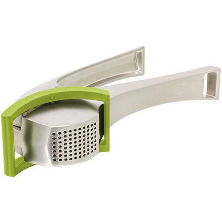 《VACU VIN》Press 刮刀式壓蒜器(綠)