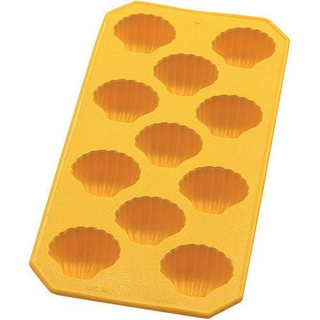 《LEKUE》製冰盒(貝殼)