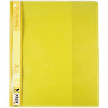 【檔案家】恆久商業原子夾(軟)  - 紅黃藍綠灰(隨機出貨)