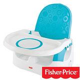 【費雪牌 Fisher-Price】多功能寶寶小餐椅