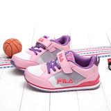 【FILA】義大利經典運動鞋J409O-539