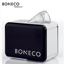 瑞士BONECO-攜帶型超音波加濕機 U7146(黑)