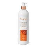 【Florame法恩】自然香頌~有機柑橘美體乳500ml