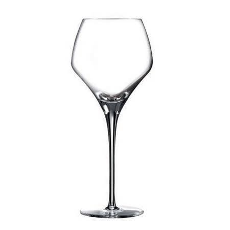 Chef & Sommelier(C&S) / OPEN UP系列-Round 圓潤型酒杯-370ml(6入)