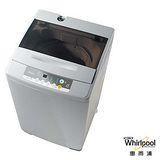 Whirlpool惠而浦6.5公斤直立洗衣機WV653AN