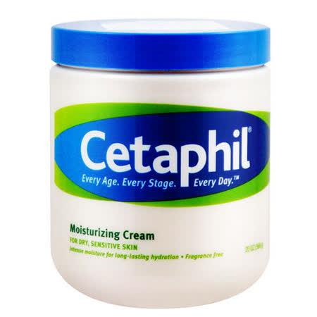 Cetaphil 舒特膚 溫和乳霜 566g (20oz)