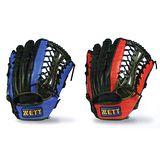 ZETT 6300系列 野手通用棒壘手套 (BPGT-6338)