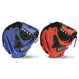 ZETT 6300系列 捕手用棒壘手套 (BPGT-6302)