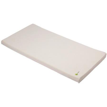 【媽咪小站Mammy Shop】有機棉嬰兒護脊床墊(厚5cm)