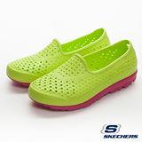 SKECHERS (女) 時尚休閒鞋 H2 GO-13650LMHP