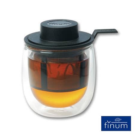 【好物分享】gohappy【Finum】雙層杯泡茶器130ml(附濾網)好嗎新光 三越 a8