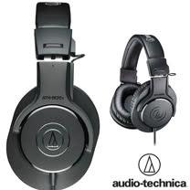 鐵三角 ATH-M20x 錄音室用專業型監聽耳機